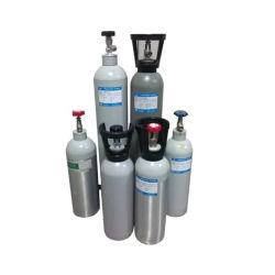 Настраиваемые Multi-Component стандартных газовых 8L Сделано в Китае лабораторного использования