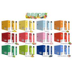Penna a gettare di vendita calda 800puffs con la batteria 600mAh in Falvors differente E Shisha