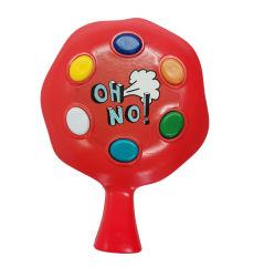 Venda quente novidade Toy operado a bateria Fart eléctrico da máquina de plástico brinquedo divertido brinquedo sons para crianças