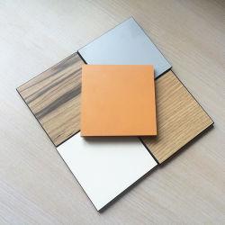 専門の高圧8mm HPLのボードのパネルのフェノール樹脂およびクラフト紙の積層物シート