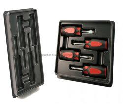 Custom Blister Components verpakking vacuümgevormde plastic trays