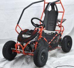 800W 電動カート 4 輪四輪子供用
