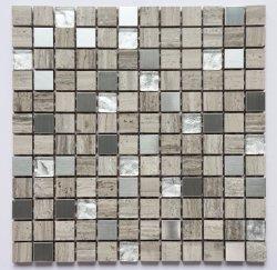 Neue Marmor Mosaik Fliesen Beliebte Design für Wand und Boden