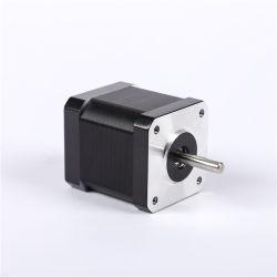 42 mm (NEMA 17) Elektrische het Stappen Stepper van de Motor gelijkstroom Motor voor 3D Printer