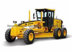 Attrezzatura pesante per movimento terra 180HP Shantui Brand Sg18-3 Prezzo Motorgrader