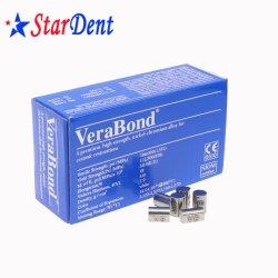 Lega dentale di Verabond Vb del metallo del bicromato di potassio del nichel del laboratorio di buona qualità