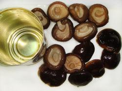 Chappest Price의 통조림 표고버섯 제품