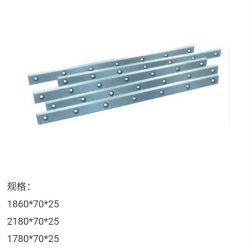 Hartmetall-aufschlitzende Messer-/Rotary-Scherslitter-Kreisschaufeln