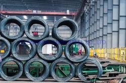 المصنع الصلب بلومز قضبان الأسلاك بار مسطح دائري