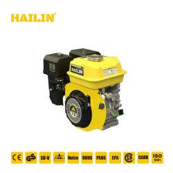 223cc 7.5HP 3600tr/mn moteur électrique de démarreur manuel moteur à essence portable