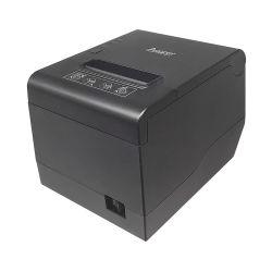 OCPP-80K 80 مم 3 واجهات طابعة الإيصالات الحرارية لنقاط البيع المحمولة مع قاطع تلقائي