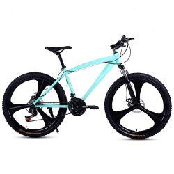 Voorraad voor Ship Mountain Bike Carbon Steel Frame Folding Bikes /BMX