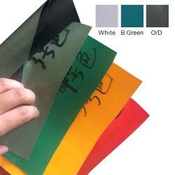 1.83 폭 말레이지아 최신 판매 방수 화물 자동차 폴리에스테 입히는 화포 털실 직물 PVC 방수포