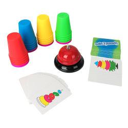 Groothandel Fabrikant meest populaire Funny kleurrijke Houten papier Speelbord