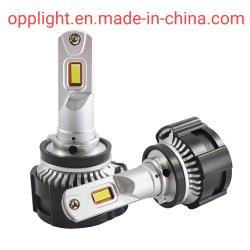 Opplight P18の高い発電52W H11 LEDヘッド軽いキットLEDの球根LED車ライト