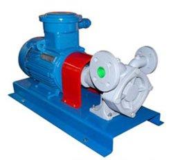 La pompe à turbine à gaz pour deux double distributeur GPL de flexible