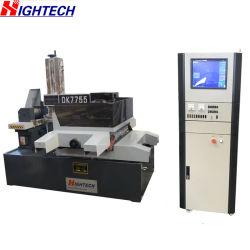 La Chine à haute vitesse machine de découpe CNC conique