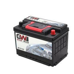 Gw 12V scellé Auto de la batterie sans entretien batterie de voiture