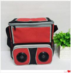 Nachfüllbares Bluetooth Speaker Cooler Bags mit Radio
