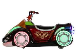Горячие продажи коммерческих развлечений, детская игровая площадка электрический автомобиль игрушек