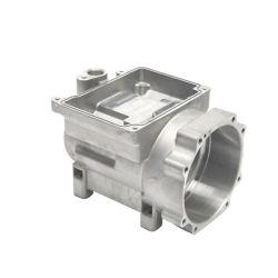CNC die van uitstekende kwaliteit de Vervangstukken CNC machinaal bewerken die van de Auto van het Afgietsel van de Matrijs van het Aluminium de AutoReserveonderdelen van Delen machinaal bewerken