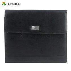 Cartella del sacchetto di mano senza dispositivo di piegatura di archivio della maniglia