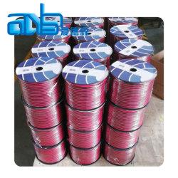 2X1.0MM2 Haut-parleur OFC Conductor électrique Câble Audio