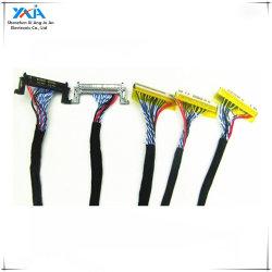Lvds Xaja Laptop Cable LCD 30p (20473-30P-FI-XB30S)