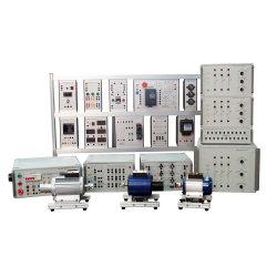 Apparatuur van de Opleiding van het Onderwijs van het Systeem van het Experiment van de Transmissie van de macht en van de Distributie de Beroeps