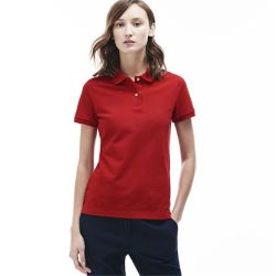 Les femmes de haute qualité Couple Polo Shirt