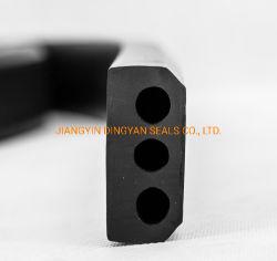 CCS zugelassene EPDM, NBR, NBR/PVC, FPM Gummiverpackung für Tür und Fenster