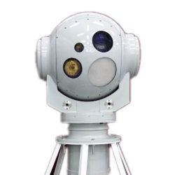 Hg-Ot-385 de vigilancia del sistema de seguimiento Electro-Optical