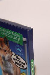 新製品の金属のブローチのレンズの昇進のギフトの包装