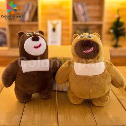 Les machines distributrices Toy Machine de jeu de grue à griffe ours en peluche jouets en peluche