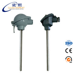 Módulo de control de temperatura PLC