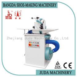 Borda única máquina fresadora equipamento para tornar a máquina Indsole Máquina de desbaste