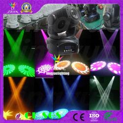 DJ barato 60W de luz LED Etapa Spot Cabezal movible
