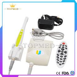 Медицинская стоматологическая подачи документа о WiFi перорального устные камера VGA, стоматологические камеры
