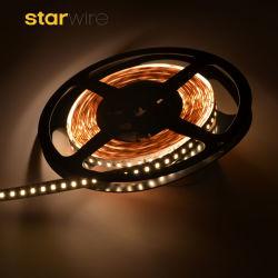 5050 5V Bande LED RVB de l'éclairage décoratif de circuit imprimé souple noir Bande LED