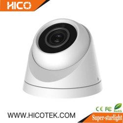 2MP ha motorizzato la videocamera di sicurezza WDR Hdir della cupola del bulbo oculare di IR dello zoom con il supporto del soffitto