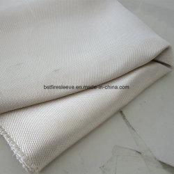 Rideaux de soudure de silice et des couvertures de chiffons de tissus textiles à haute température
