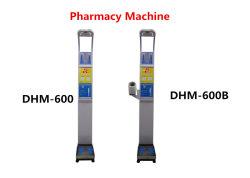 [دهم-600] آليّة إرتفاع قياس مستشفى طبّيّ وزن مقياس وميزان