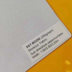 Высокое качество Избавьтесь от раздражающего ткань/Сублимация Текстиль для приложения баннеров