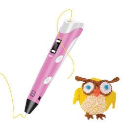 قلم طباعة رسومات USB 3D Digital Magic Drawing