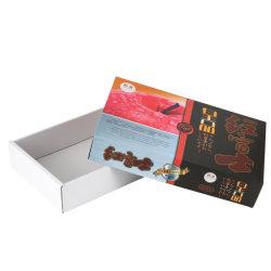Imprimir papel naranja personalizados de Verificación de cajas de embalaje de frutas