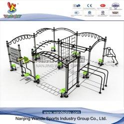 Corps de construction Salle de Gym Sports de plein air de l'exercice de l'équipement de fitness