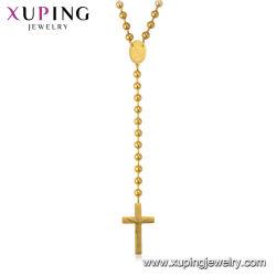 Fashion Rosaire collier pour cadeau d'anniversaire