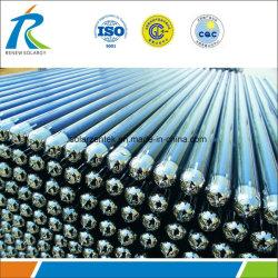 Púrpura el oro Solar tubo de vacío 58*1800mm (muy popular en Vietnam)