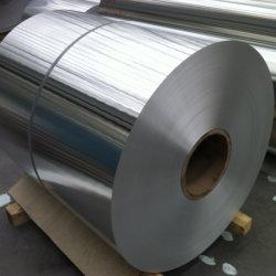 Folie van de Folie van Finstock van het aluminium de Hydrofiele Met een laag bedekte Epoxy Met een laag bedekte