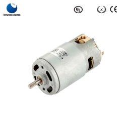 fait sur mesure 12V DC PMDC électrique du moteur pour l'outillage électrique